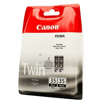 Canon  PGI 35BK originál 2 pack