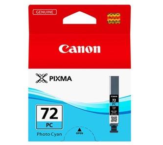 Canon originální ink PGI72PC