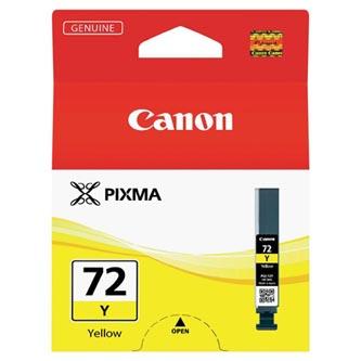 Canon originální ink PGI72Y