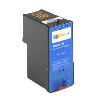 Dell originální ink 592-10091, M4646, color, 500str., high capacity, Dell 922, 924, 942, 9