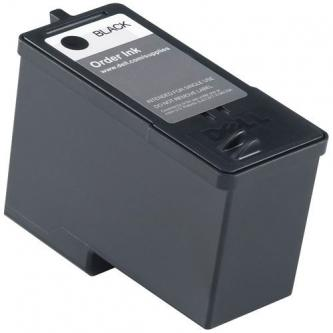 Dell originální ink 592-10211, MK992, black, 280str., high capacity, Dell 926, V305W