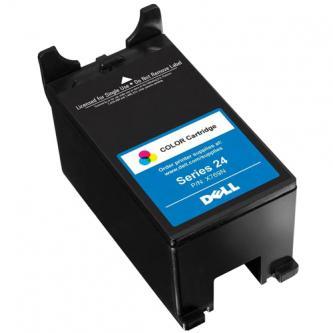Dell originální ink 592-11313, X752N, color, high capacity, Dell V515