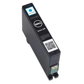 Dell originální ink 592-11813, 55K2V, cyan, 700str., extra high capacity, Dell V525W, V725W