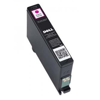 Dell originální ink 592-11809, F63XK, magenta, 200str., Dell V525W, V725W