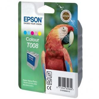 Epson T00840110 originál