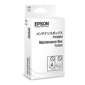 Epson originální maintenance box C13T295000, Epson WorkForce WF-100W