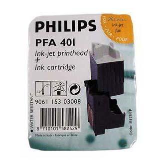 Philips originální ink PFA 401, black, Philips PFA-401