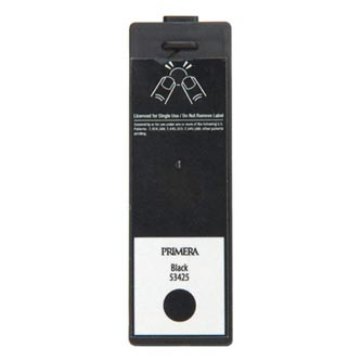 Primera originální ink 53425, black, 22ml, Primera LX900e