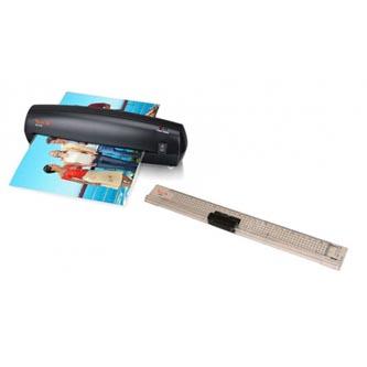 Peach laminovací stroj+řezačka PBP105, A4