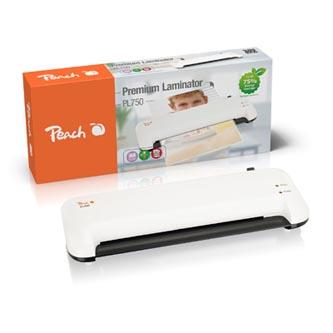 Peach laminovací stroj PL750, A4, Premium
