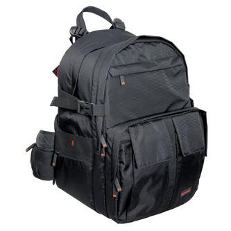 Promate batoh na fotoaparát AcePak, černá