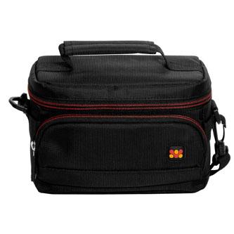 Taška na fotoaparát, černá, Handypak2-S, s popruhem, Promate