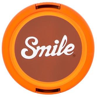Smile krytka objektivu 70,s Home 52mm, oranžová, 16119