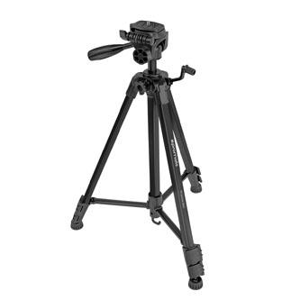 Stativ Promate Precise-150, 150cm, 53cm, 3kg, hliníkový