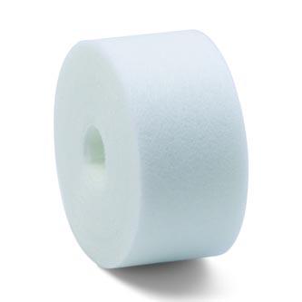 Vyspravovací páska 5cm, WALL TAPE, 25m, k opravě zdí, Schuller Eh,klar