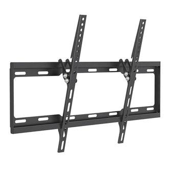 "Polohovatelný držák TV SBOX PLB-3446T, 37""-70"", 35 kg max, 600x400 VESA, 25mm, černý"