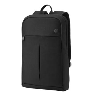 "Batoh na notebook 15,6"", Prelude, černý z polyesteru, HP"