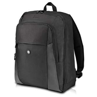"""Batoh na notebook 15,6"""", Essential Backpack, černý z polyesteru, HP"""