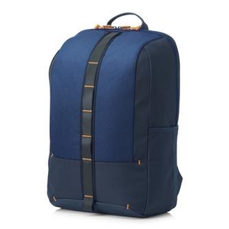 """Batoh na notebook 15,6"""", Commuter, modrý z polyesteru, HP"""