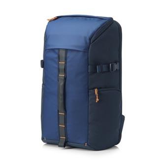 """Batoh na notebook 15,6"""", Pavilion Tech, modrý z polyesteru, HP"""