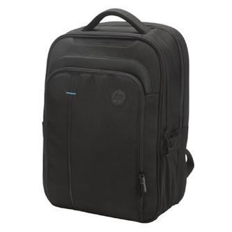 """Batoh na notebook 15,6"""", SMB Backpack Case, černý z polyesteru, HP"""