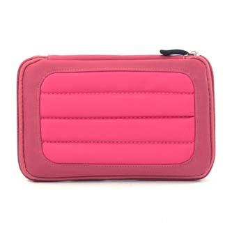 """Obal na tablet 7"""", Tootsie, růžový z nylonu"""