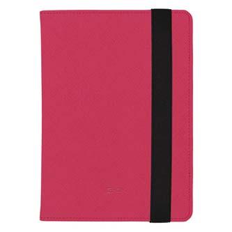 """Obal na tablet 8"""", růžový z polyuretanu"""