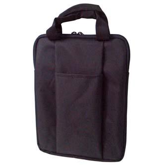"""Taška na iPad 10,1"""", černá z nylonu"""
