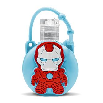 Dezinfekce na ruce dětská, VIROŽROUT, Marvel, 30ml, Nanolab