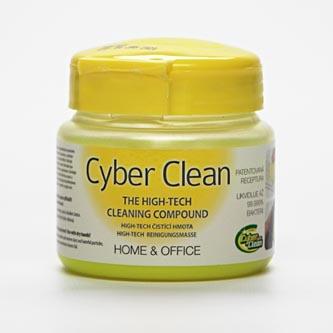 Cyber Clean Home&Office Tub, na těžce přístupná místa, čisticí hmota, 145 g, Cyber Clean