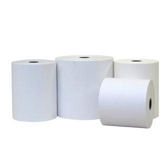 Kotouček do pokladny 57/60/12, papírový, karton 120 ks, cena za kus