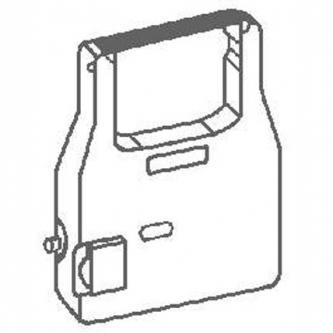 Páska pro psací stroj pro Canon AP 200, 300, 400, VP 100, 2000, černá, fóliová, PK143, N