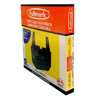 Páska pro psací stroj pro Olivetti ETP 55, 540, 60, 66, PT 505, 606, černá, fóliová, PK168, F