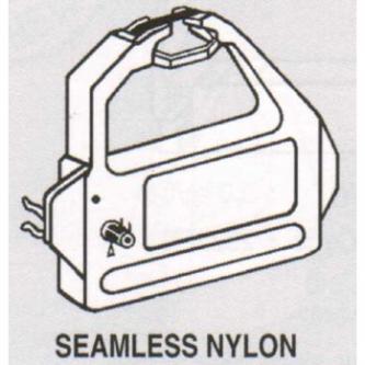Kompatibilní páska do tiskárny, černá, pro Brother 1824 L, 1924 L