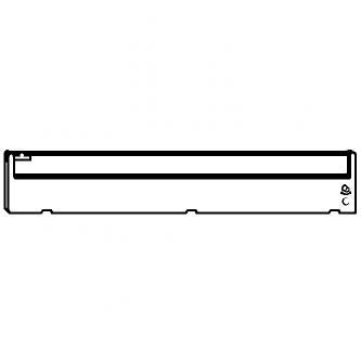 Kompatibilní páska do tiskárny, černá, pro Brother M 1509