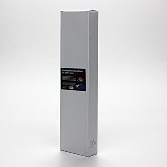 UPrint kompatibilní páska do tiskárny, černá, pro Epson LQ 200, 300, 400, 500, 550, 580, 800, 850, 870, LX