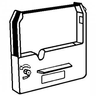 Kompatibilní páska do pokladny, ERC 03, černá, pro Epson ERC 200, M220, M240