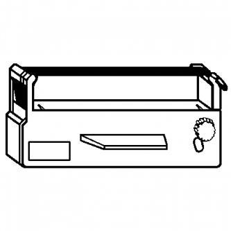 Kompatibilní páska do pokladny, ERC 27, fialová, pro Epson CTM 290, CTM 390, M 290