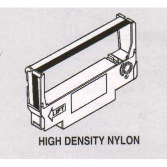 Kompatibilní páska do pokladny, ERC 30, ERC 34, fialová, pro Epson TM-275, TM-300