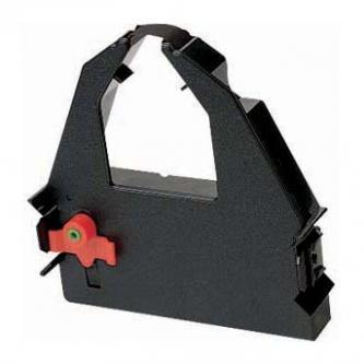 Olivetti originální páska do tiskárny, 82094, černá, Olivetti DM 309, 324, L, R, RL, S, SL