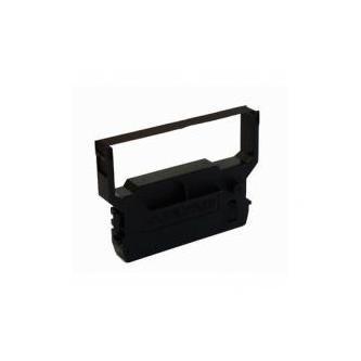 Kompatibilní páska do pokladny, PR 4, černá, pro Olivetti