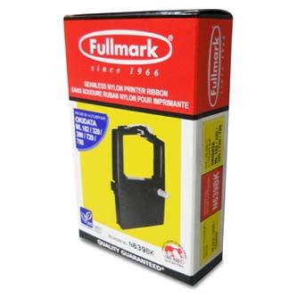 Fullmark kompatibilní páska do tiskárny, černá, pro OKI ML 100, 180, 182, 192, 280, 320, 3320, 3321