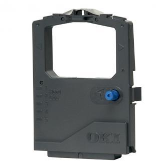 OKI originální páska do tiskárny, 1126301, černá, OKI ML 5520/1, 5590/1
