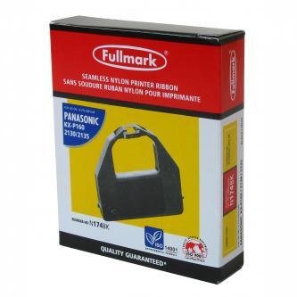 Fullmark kompatibilní páska do tiskárny, černá, pro Panasonic KXP 160, KXP 2130, 2135