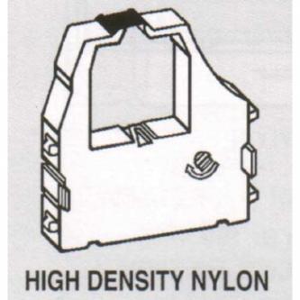 Kompatibilní páska do tiskárny, barevná, pro Star LC 24-10, LC 15