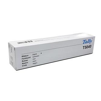 Páska do tiskárny, 43393, černá, 10milmil., Tally Genicom T 5040
