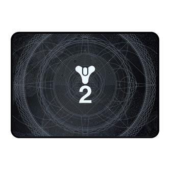 Podložka pod myš, Goliathus - Medium (Speed) - Destiny 2 Ed., herní, šedá, 25,4x35,5 cm, 3 mm, Razer