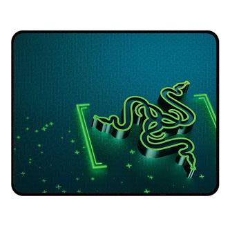 Podložka pod myš, Razer - Goliathus Control Gravity Large, herní, černo-zelená, 355 mm x 444 mm