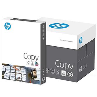 Xerografický papír HP, Copy paper A4, 80 g/m2, bílý, CHPCO480, 500 listů