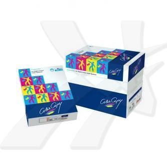 Xerografický papír Color copy, A4, 200 g/m2, bílý, 250 listů, spec. pro barevný laserový tisk